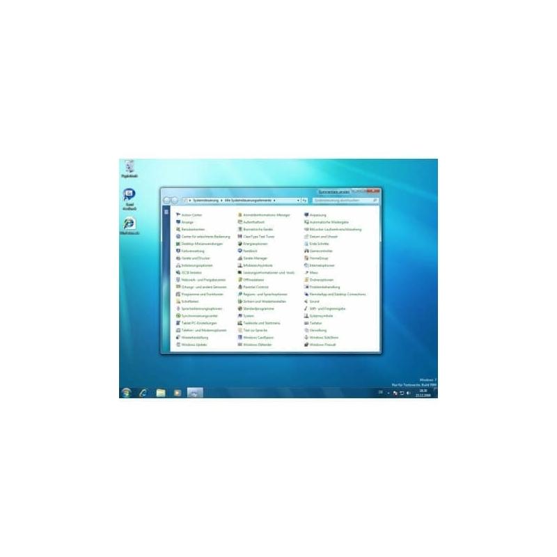 Windows 7 guide d'installation éditeur vidéo
