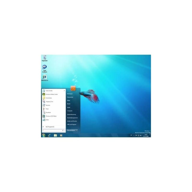 La seule contrainte que vous aurez besoin de votre clé produit de Windows 7 et que les versions OEM ne fonctionnent pas. Si vous êtes dans ce cas, passez à l'étape suivante. Si vous disposez d'une version boîte, continuez ici.