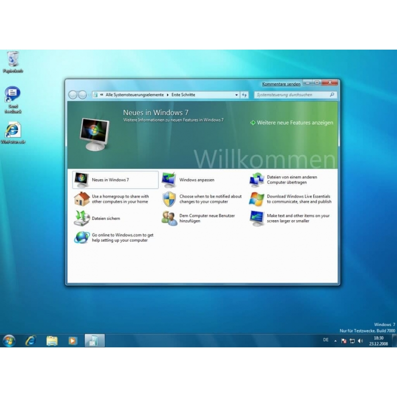 windows 7 familiale acheter windows 7 familiale premium 32 64 bits. Black Bedroom Furniture Sets. Home Design Ideas