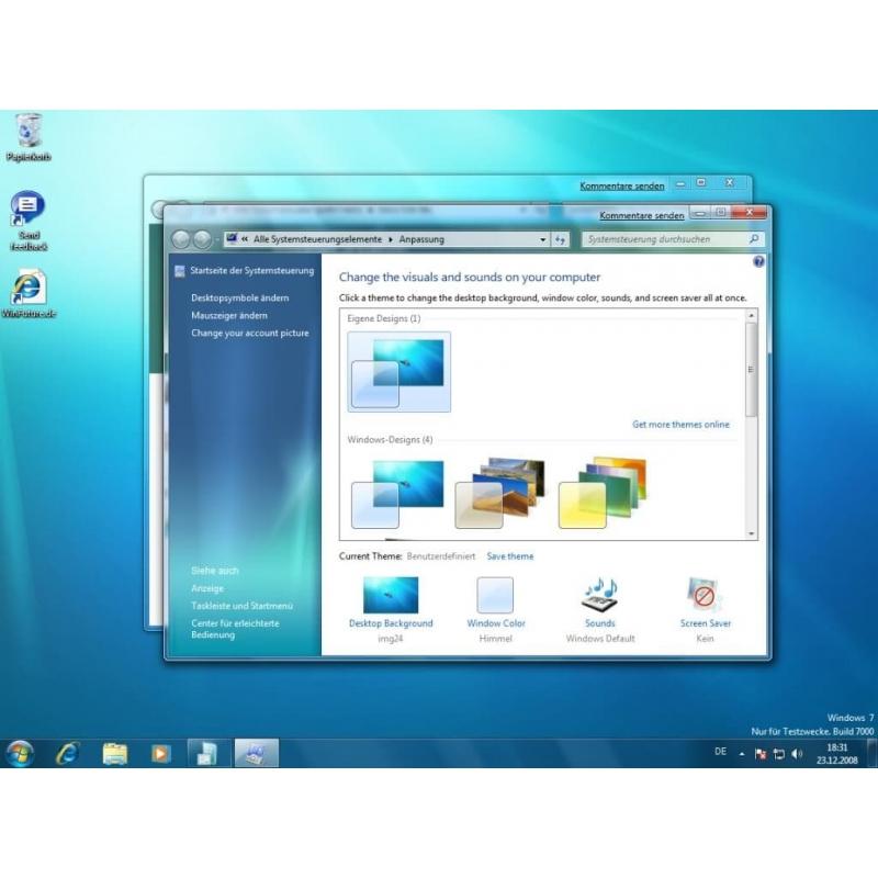 microsoft windows 7 home premium 64 bit edition