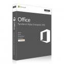 Office 2016 Familiale & Entreprises pour Mac