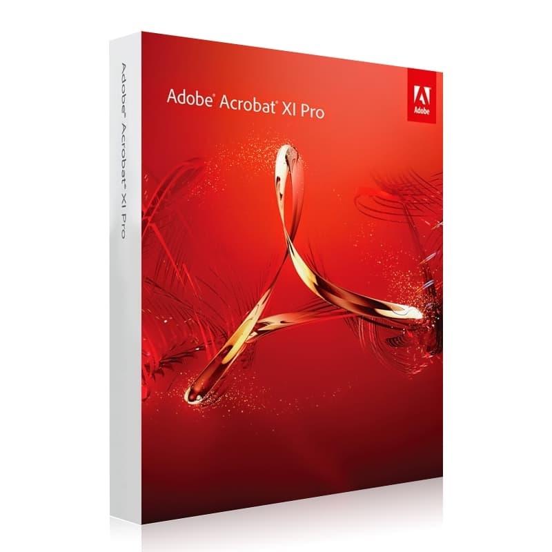 Adobe Acrobat X (V10)