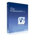 Visio Professional 2010 32Bit