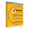 Norton Security 2017 Premium