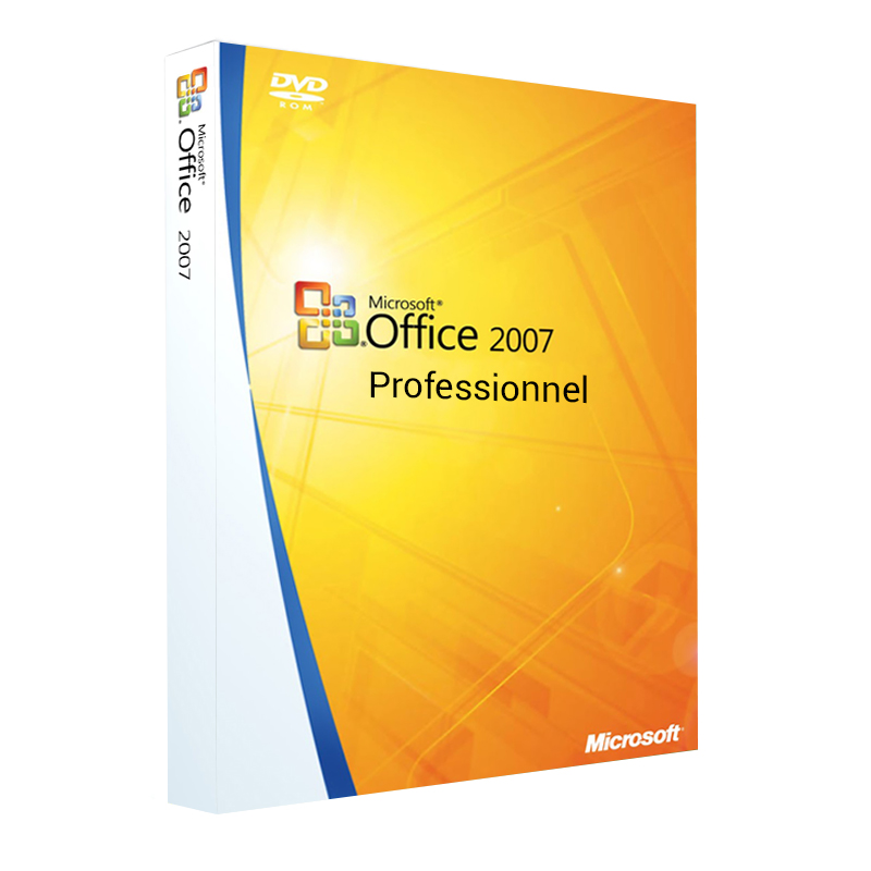 Office 2007 Professionnel