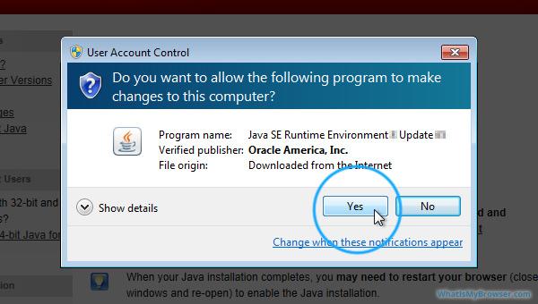 JAVA 8 UPDATE 151 32 BIT WINDOWS 7 DOWNLOAD - Installer Java