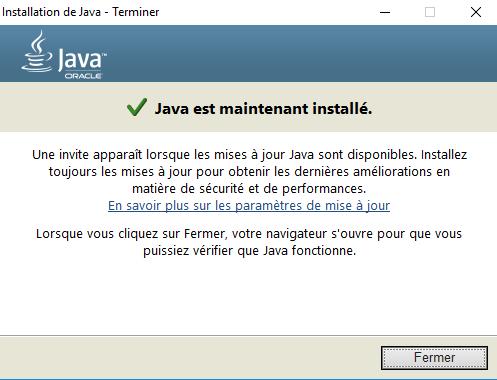 Installer java sur votre windows - Installer office sur windows 8 ...