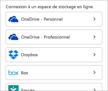 8-installer les applications Office Mobile sur Smartphone et Tablette Android