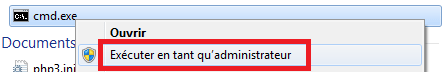 Cette copie de Windows n'est pas authentique