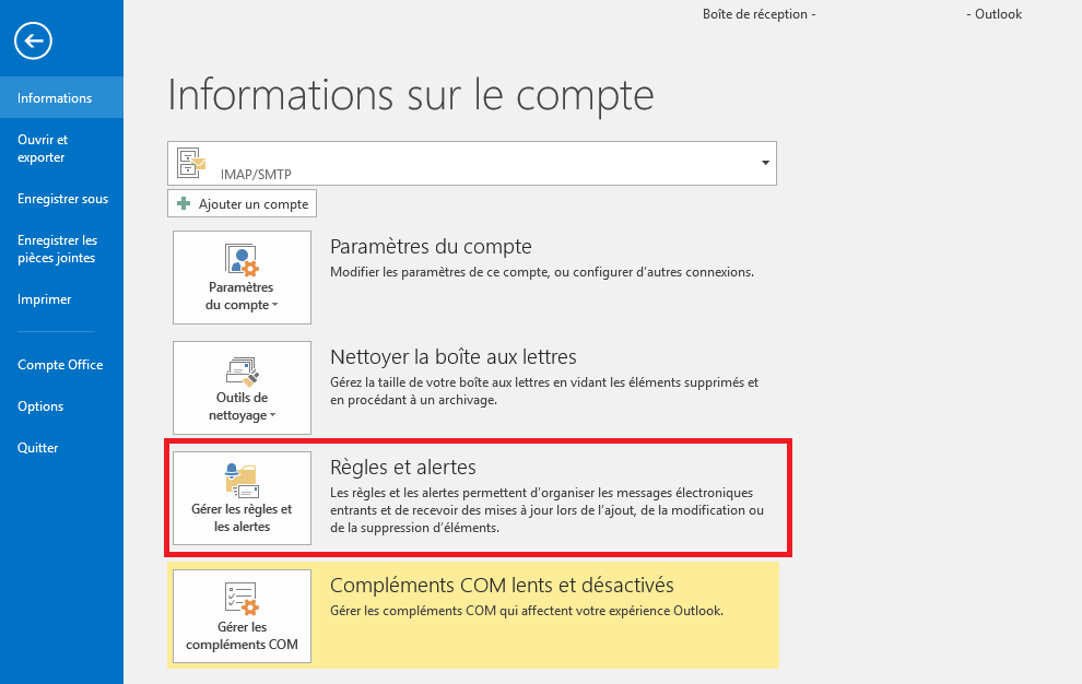 Rediriger-messages-Outlook-vers-autre-compte