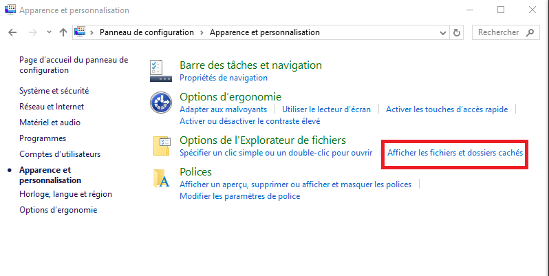 3-afficher-extensions-fichiers-Windows 10