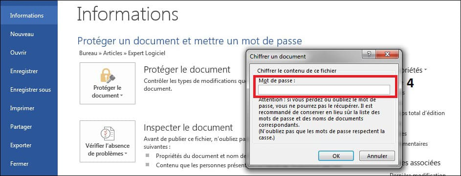 Chiffrer-avec-mot-de-passe-sur-word2013