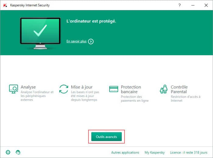 antivirus kaspersky 2016