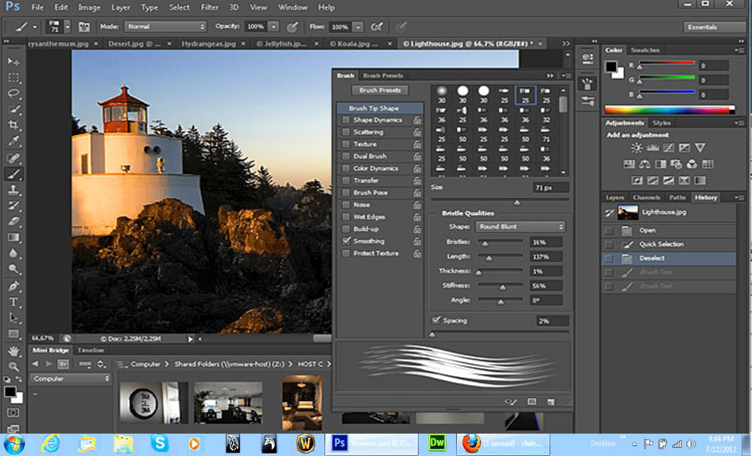 Photoshop cs6 extended-Une utilisation simple, facile et efficace