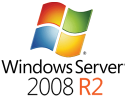 windows server 2008-Logo