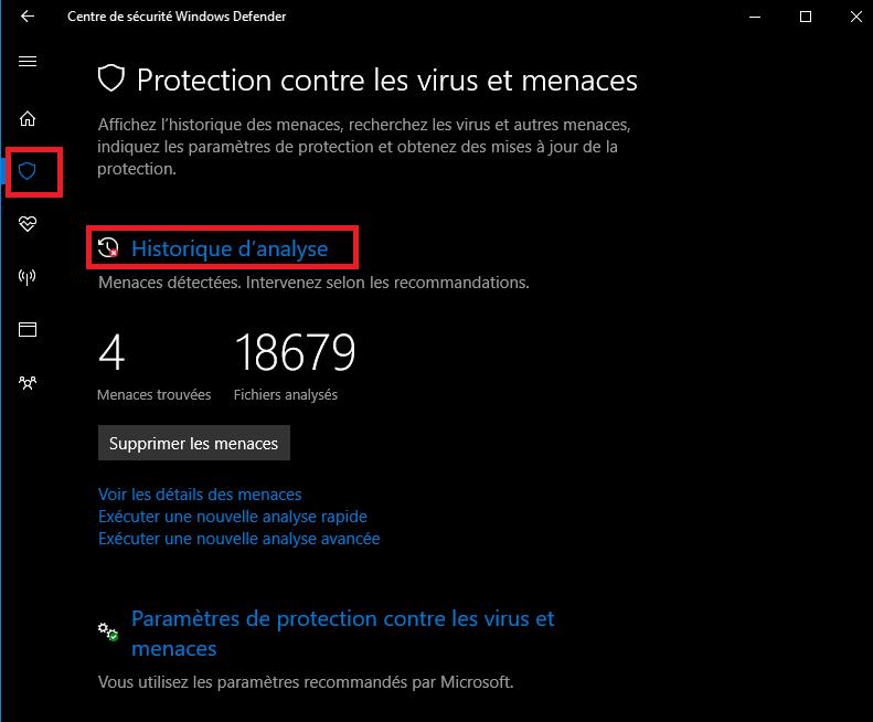 Comment réparer l'alerte Échec, Virus détecté dans Google Chrome