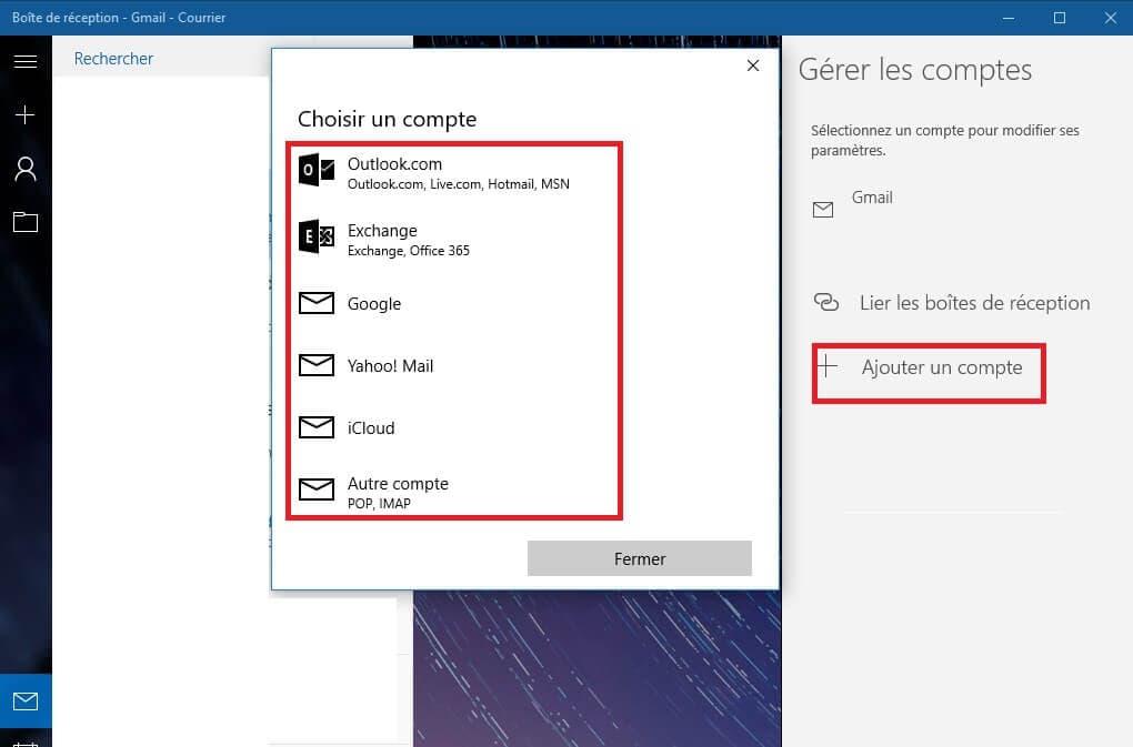 ajout-compte-application-courrier-windows10