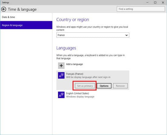 changer-langue-windows-10-en-francais-langue-par-defaut
