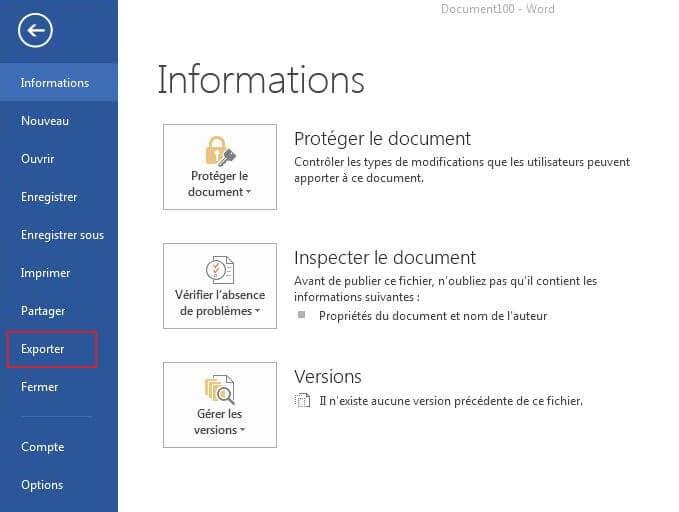 exporter-pdf