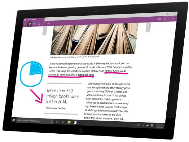 windows 10-Microsoft Edge