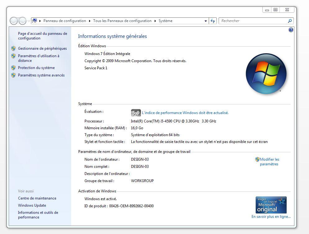 Télécharger <b>Google</b> <b>Chrome</b> <b>pour</b> <b>Windows</b> 10 et <b>Windows</b> <b>7</b>