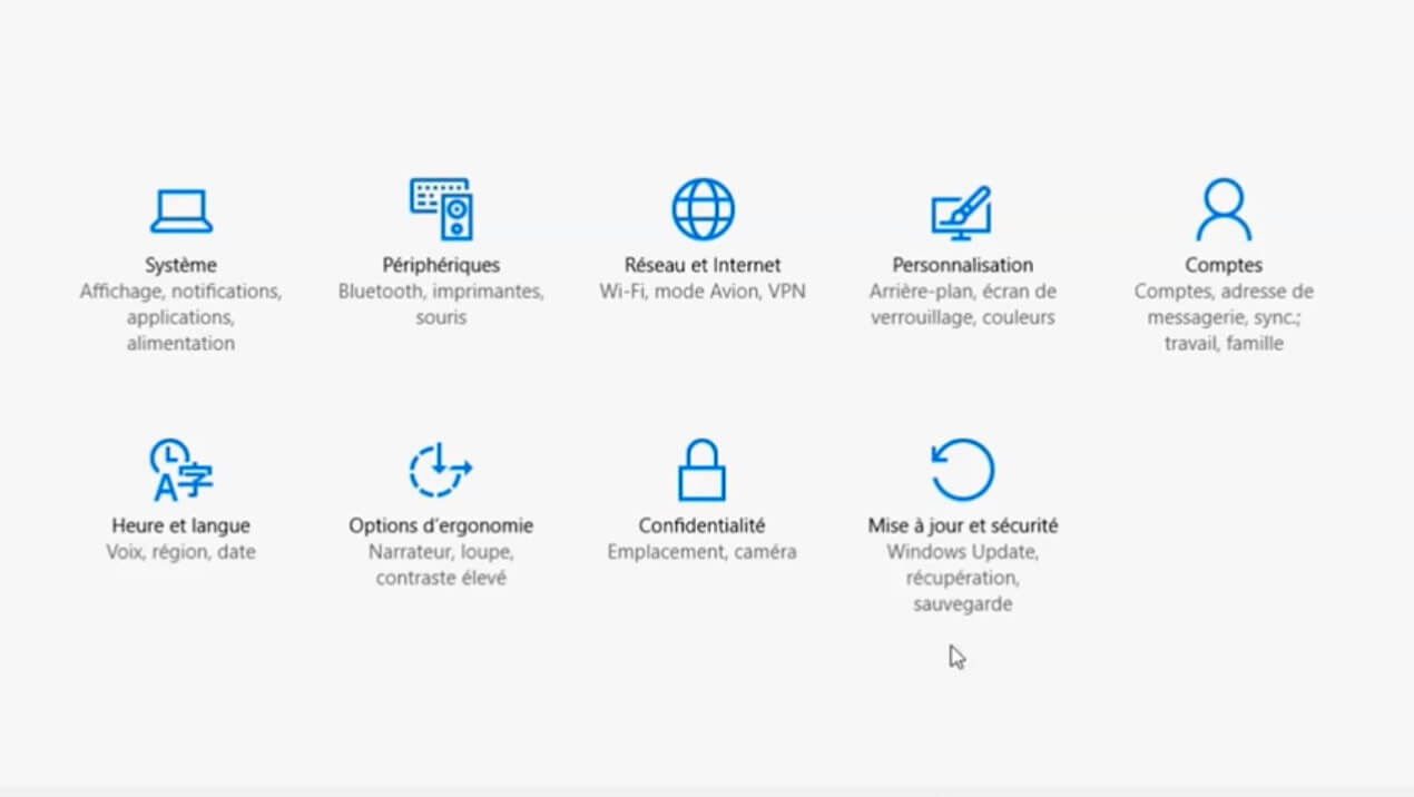 compte-windows 10-controle parental