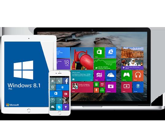produits windows 8