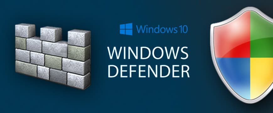 Astuces Windows 10 : Comment utiliser Windows defender sur windows 10