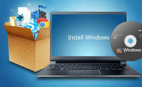 Installation des pilotes Windows