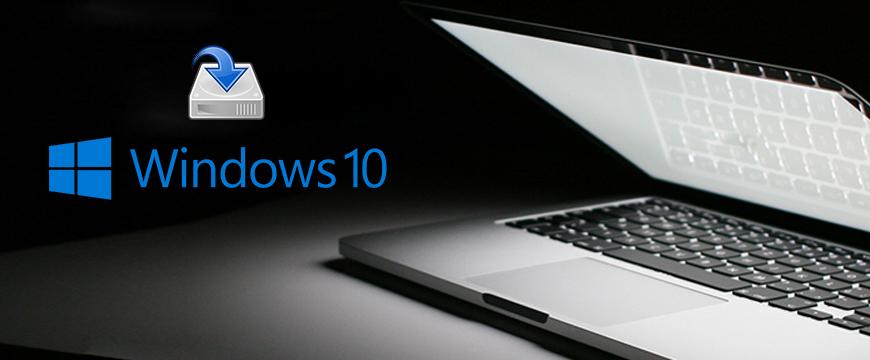Windows 10 comment sauvegarder vos fichiers - Transferer office 2010 sur un autre pc ...