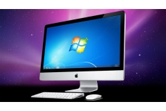 Comment installer Windows 7 sur Mac à l'aide de Boot Camp ?
