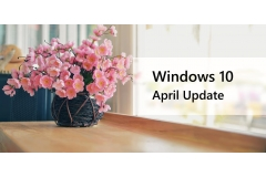 Installer la mise à jour d'avril 2018 de Windows 10