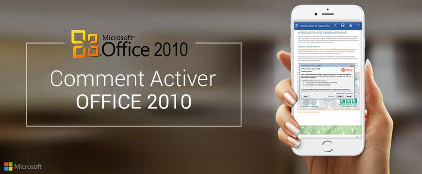 Comment activer votre licence office 2010 - Activer office professional plus 2013 ...